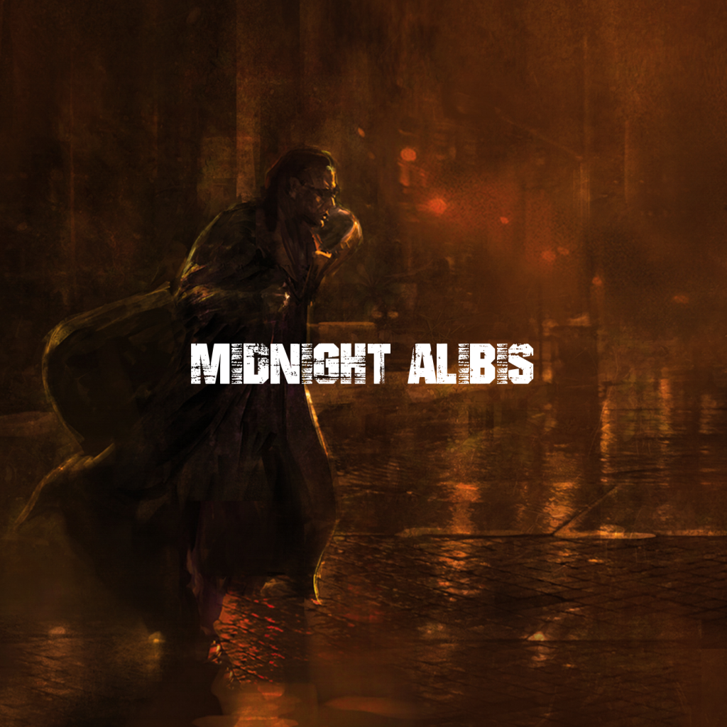 Midnight Alibis Cover-Art
